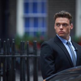イギリス中をくぎづけにしたドラマ、『ボディガード -守るべきもの-』