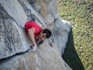怖い、すごい、高い! 極限を体感するドキュメンタリー『フリーソロ』
