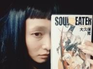 『SOUL EATER』 #15