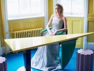 ジュエリーデザイナー、サビーヌ・ゲッティの世界