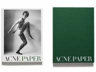 「アクネ ペーパー ブック」を通じて改めて感じる、アクネ ストゥディオズの革新性