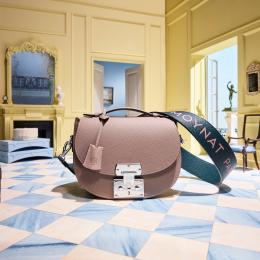 新アーティスティック・ディレクターによる、モワナの新バッグ一連。