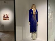 メゾン クロエのオープニングを飾るFemininities-Guy Bourdin展