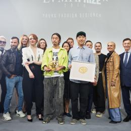 おめでとう!2018年LVMH賞グランプリは日本のダブレットに