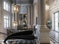 パリのランドマーク、オテル・ドゥ・クリヨンが新装オープン