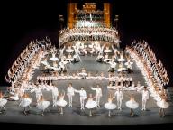 パリ・国立オペラ座で、新シーズンがスタート!