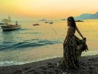 イタリア・アマルフィ海岸、ポジターノで 3日間だけのドルチェ・ヴィータ