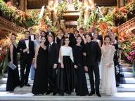 パリ・オペラ座ダンス部門、ガラ公演&ディナーの夜