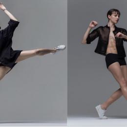 エクササイズ「ブルックリン・バー」の考案者は、元バレエ・ダンサー