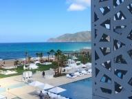 モロッコの新しいリゾートホテル、 ソフィテル・タムダベイ