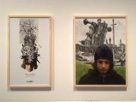 パリから、最新展覧会情報! 『ファッション・フォワード』と『ガス・ヴァン・サント』展
