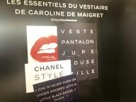 シャネルとキャロリーヌ・ドゥ・メグレの コラボレーション、CdMDiaryがスタート。