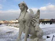 真冬のウイーンを彩るのは、動物モチーフとモダニズム