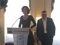 おめでとう!アルベール・エルバスが、 レジオン・ドヌール勲章を受賞