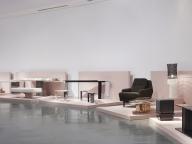 パリのふたつの展覧会で、インテリア・デザインのお勉強
