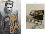 これが、未来のファッション雑誌のあり方だ! 雑誌が丸ごと1時間強のムービーへ
