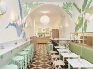 パリのヘルシーな食生活のための新アドレス