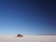 ウユニ塩湖にひとりっぷ®してきました⑤~塩湖を個人旅行で楽しむ方法Ⅰ~
