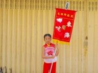 奇祭とウワサの香港・長洲島の饅頭節(まんじゅう祭り)にひとりっぷ®③~パレードまとめ~