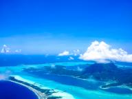 ココロ震える絶景! ひとりっPの美しすぎるラグーンを堪能しまくり日記(ボラボラ島)