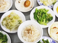 ひとりっぷ®ツアー IN 台湾 女子5人食いだおれ旅の巻②