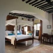 東アフリカのリゾート島ザンジバルへひとりっぷ®①~世界遺産ストーンタウンで出会った素敵すぎる宿
