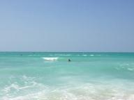 ドバイへ8回目のひとりっぷ®~私がドバイに通う理由⑤=ドバイのビーチがじつはものすごくキレイな件