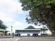 コナ~ヒロ間を路線バス『HELE-ON BUS』で移動してみた詳細ルポ