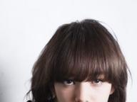 【THE OVERSEA】クラシックなモードヘア