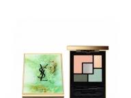 モダンボヘミアンをテーマにしたイヴ・サンローランのスプリングコレクション