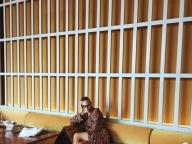 タイ・プーケットのホテルになじむエスニックガウン