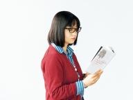 熟練の活字読みがおすすめする 「この3冊が、面白い! 」|No.1 山崎まどかさん