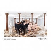 VALENTINOのSPURGRAM(シュプールグラム)