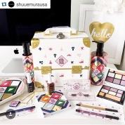 SHU UEMURAのSPURGRAM(シュプールグラム)